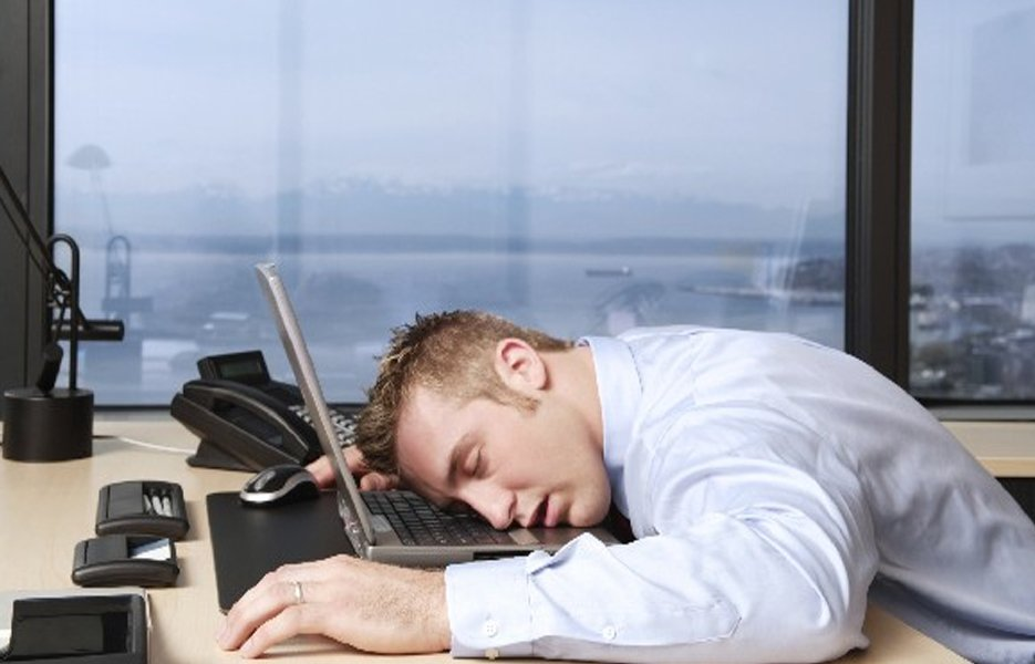 Fighting Fatigue at Work | Fountain City, TN Urgent Care