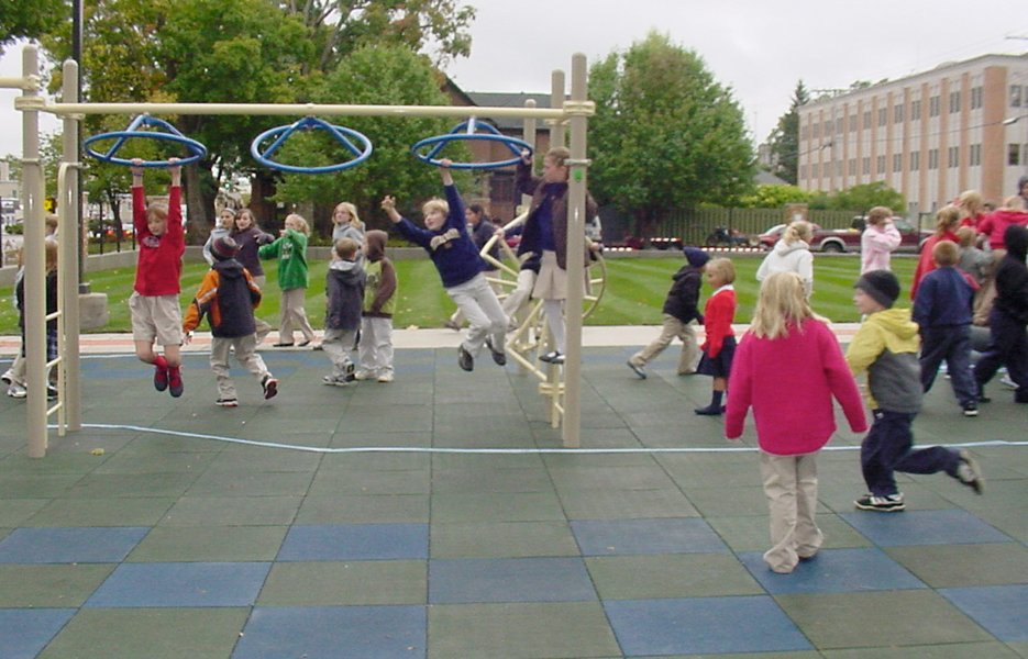 Playground Safety 101 | Fountain City, TN Urgent Care