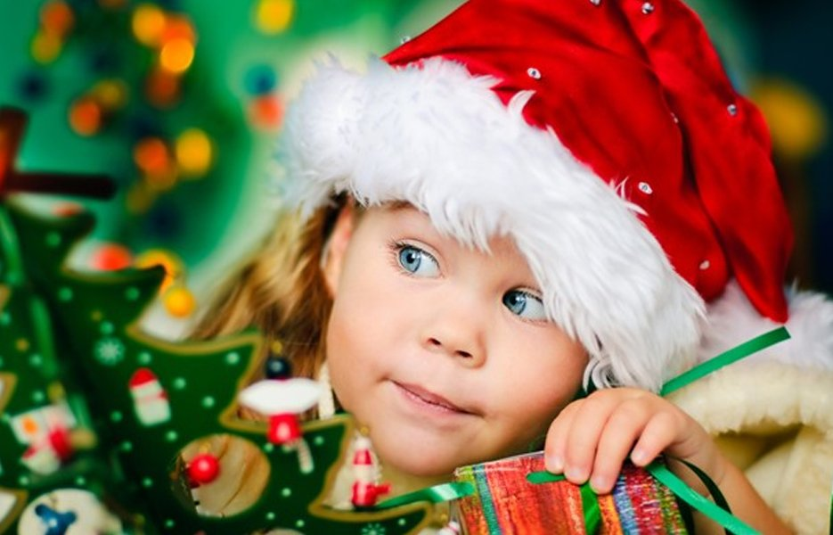 Happy, Healthy Kids = A Better Holiday Season! | Fountain City, TN Urgent Care