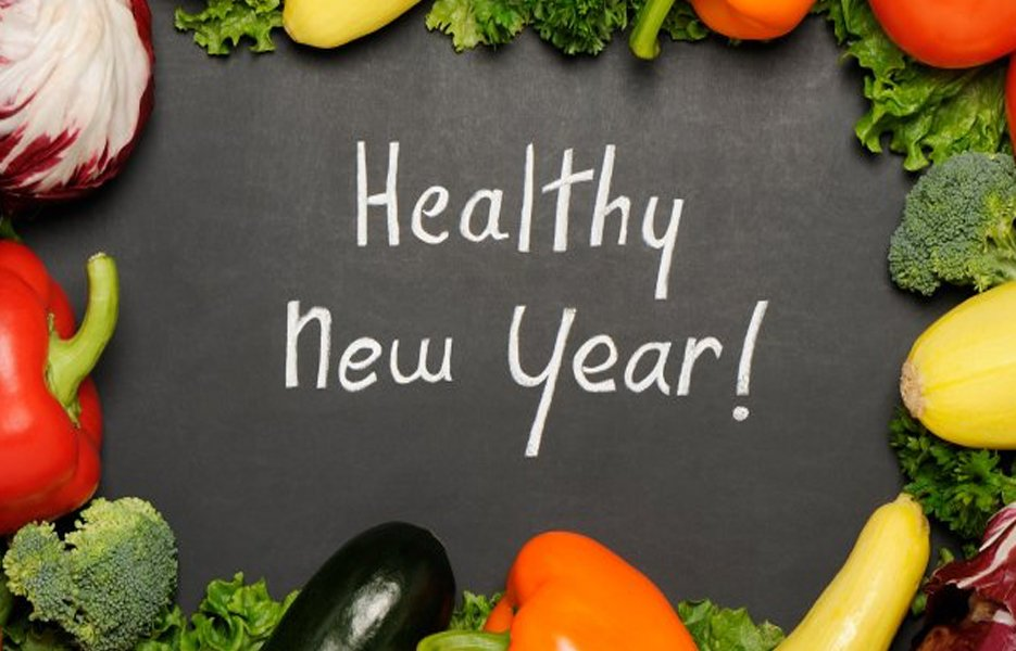 Your Guide to Healthy Living in the New Year | Fountain City, TN Urgent Care