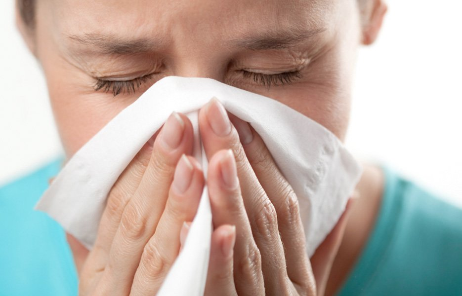 The 411 on the Common Cold | Fountain City, TN Urgent Care