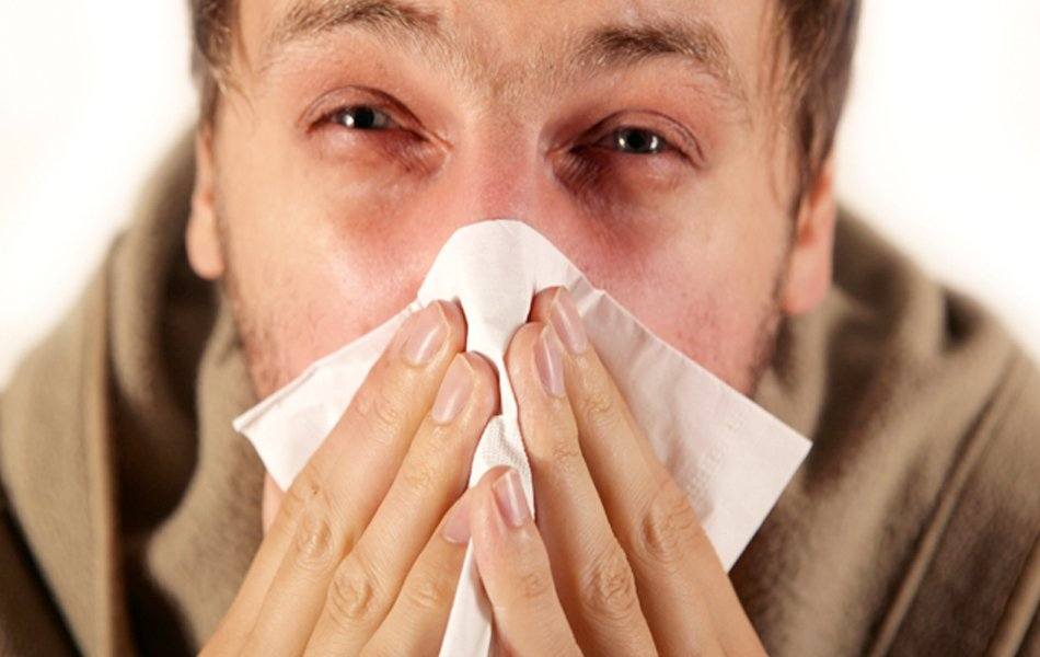 Kiss Those Spring Allergies Goodbye | Fountain City, TN Walk-in Clinic