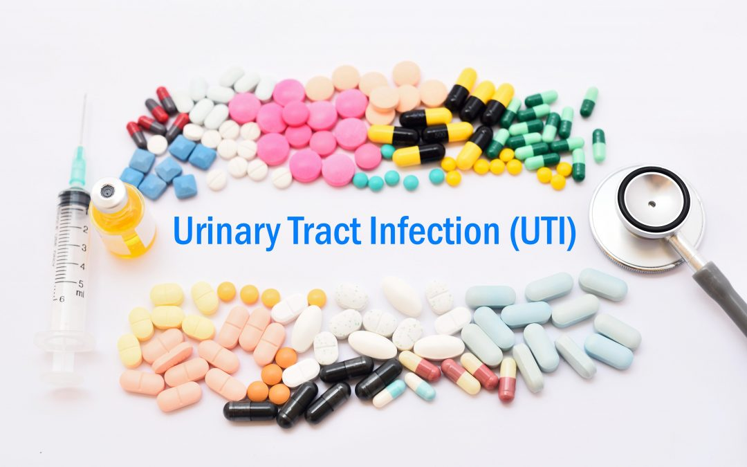 What Is a Urinary Tract Infection?