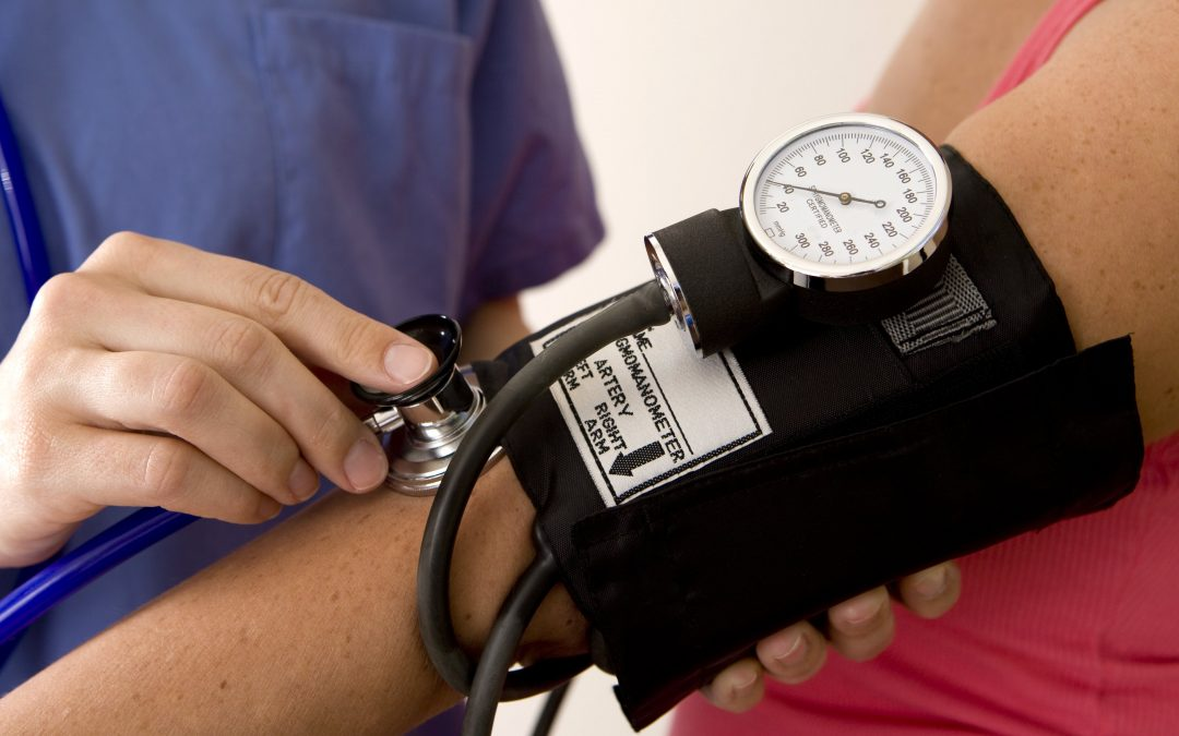 What Can You Do to Prevent High Blood Pressure?