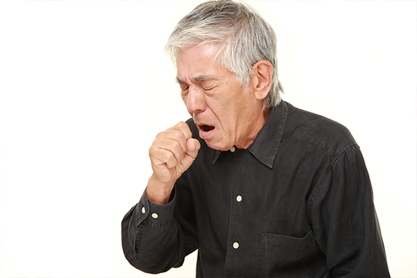 What Causes You to Cough?