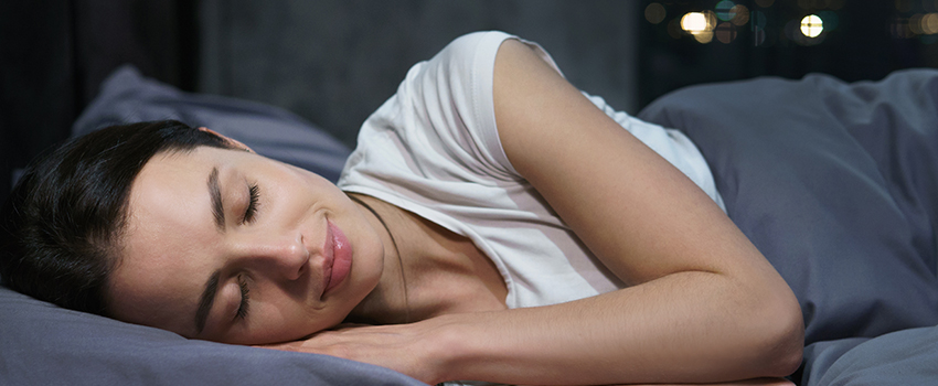 Is a Vitamin D Deficiency Causing Me to Lose Sleep?