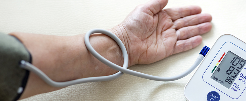 What Could Cause Low Blood Pressure?