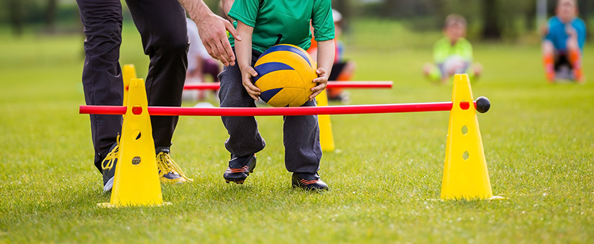 What Do Sports Do for Kids?