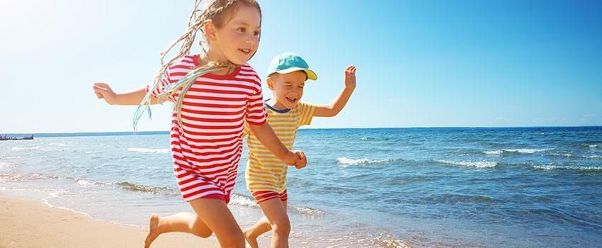 How Do You Prevent Heat Illness in Children?