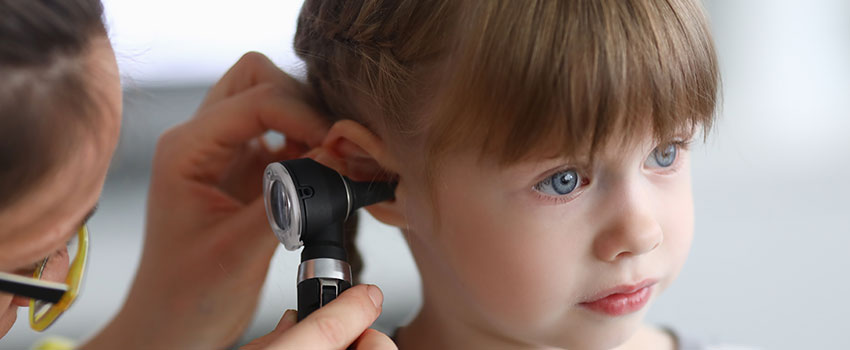 How Can I Know If My Child Has an Ear Infection?