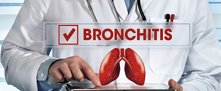 Is COPD the Same Thing As Bronchitis?